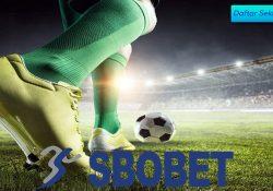 Langkah Menjadi Member Taruhan Bola Online Terpercaya